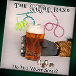 The Ugly Jug Band - Do You Want Some?  Image © NRT 2004