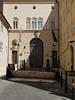 British Embassy, Prague, Czech Republic. ©NRT