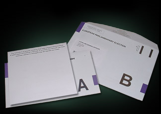 postal voting