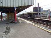 Warrington Bank Quay. Copyright NRT, 2003